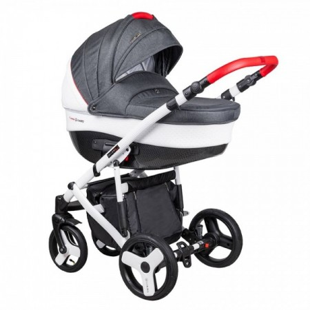 Carucior Florino New 3 in 1 FN02 Coletto