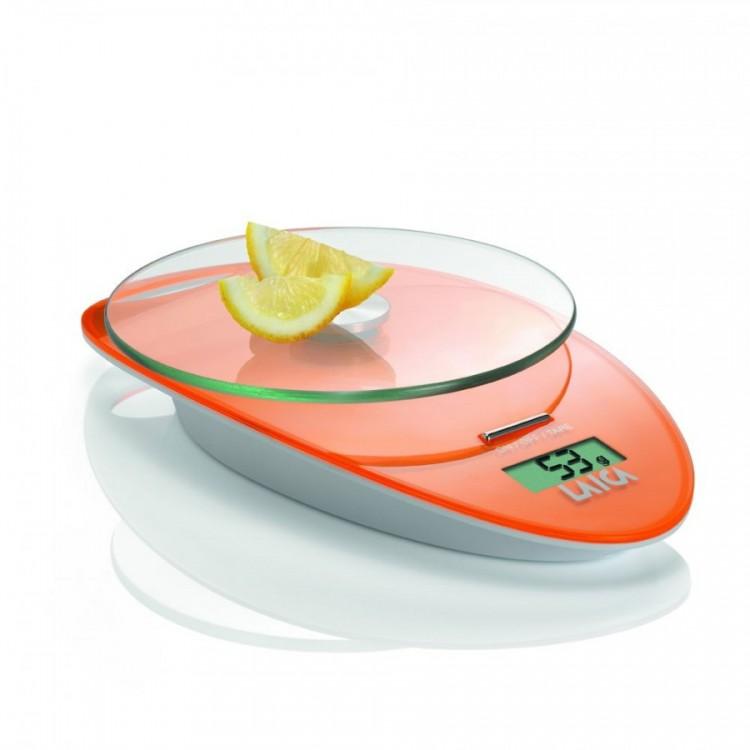 Cantar electronic de bucatarie Laica KS1005O - culoare orange