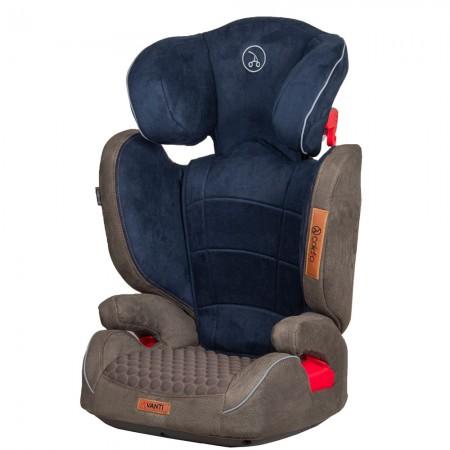 Scaun auto Avanti Blue 15-36 Kg Coletto