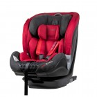 Scaun auto Impero cu Isofix si Top Tether 9-36 Kg red Coletto