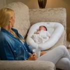 Salteluta bebelusi pentru dormit Clevamama