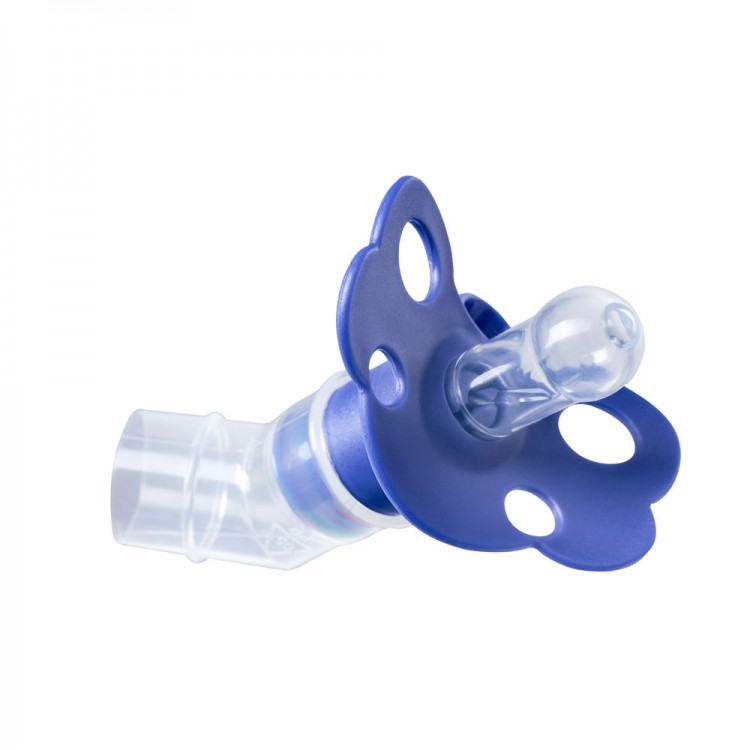 Suzeta inhalator KidsCare KCN350 pentru aparatele de aerosoli cu compresor