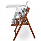 Scaun de masa pentru copii MIMO KidsCare
