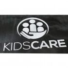 Trambulina KidsCare, cu scara si plasa de protectie, 244 cm