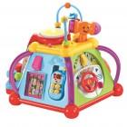 Centru de activitati bebelusi Mappy Toys Tonomatul educativ