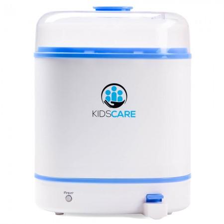 Sterilizator electric pentru 6 biberoane KidsCare KC102