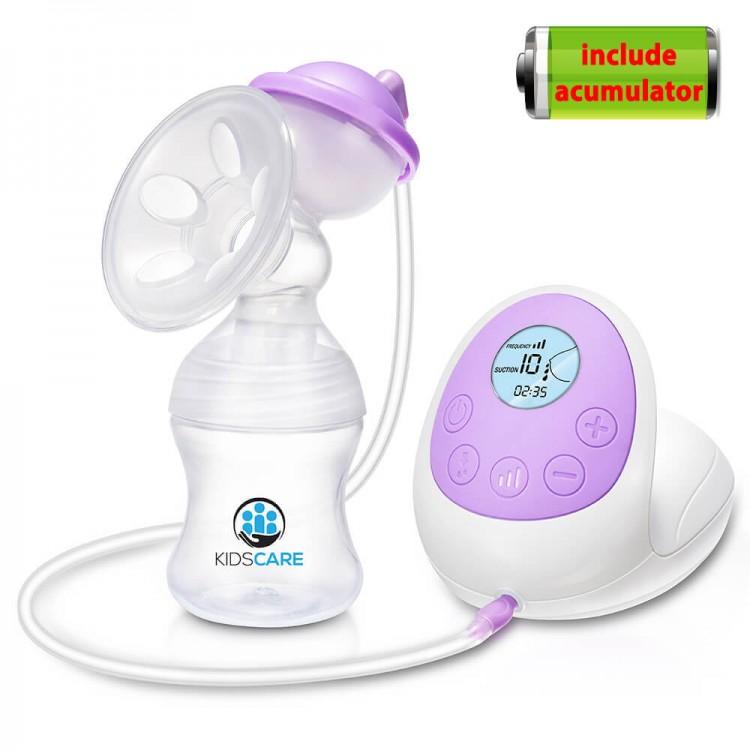 Pompa de san electrica Kidscare KC103