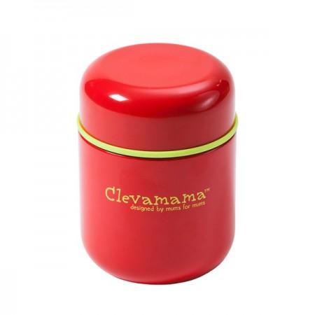 Recipient termic pentru hrana Clevamama