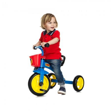 Tricicleta copii Bamse Nordic Hoj