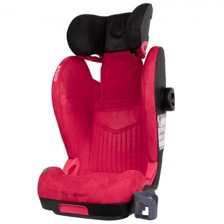 Scaun auto Zafiro cu Isofix Red 15-36 Kg Coletto