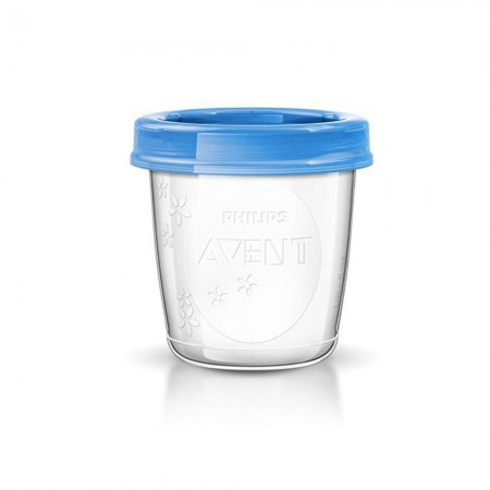 Recipiente stocare lapte Philips-Avent SCF619/00