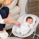 Perna bebelusi impotriva plagiocefaliei Clevamama