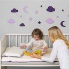Perna pentru copii + 12 luni Clevamama 7209