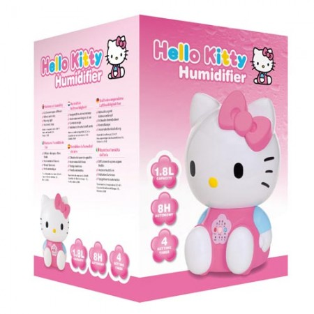 Umidificator de camera Hello Kitty Lanaform