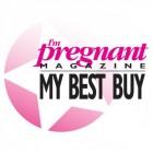 Prosop de baie pentru bebelus si mama roz Clevamama 2922N