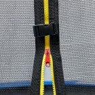Trambulina KidsCare cu plasa de protectie, 183 cm