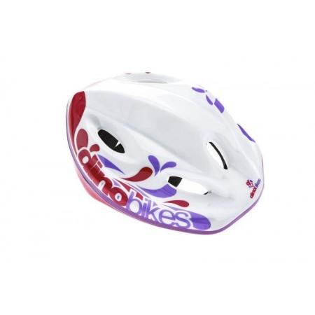 Casca Protectie Biciclisti - Dino Bikes DAA