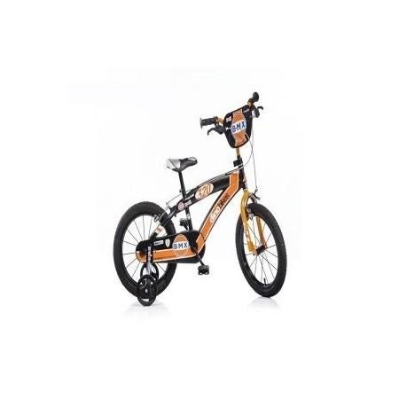 Bicicleta copii BMX 14 Dino Bikes-145