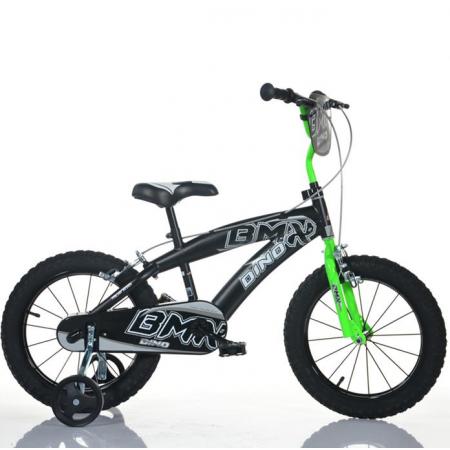 Bicicleta copii BMX 16 Dino Bikes 165XC