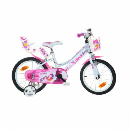 Bicicleta copii 166 RSN 05 Dino Bikes
