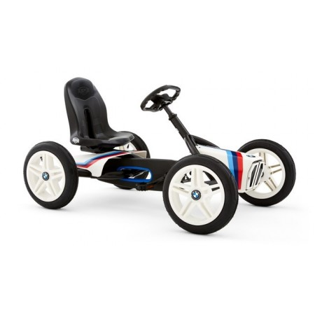 Kart cu pedale BMW Street Racer Berg Toys