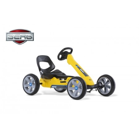 Kart cu pedale Reppy Rider Berg Toys