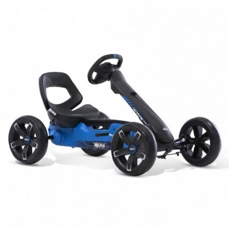 Kart cu pedale Reppy Roadster Berg Toys
