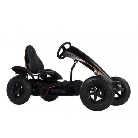 Kart cu pedale XL Black Edition BFR Berg Toys