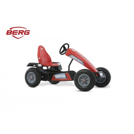 Kart XL Extra Sport BFR Red Berg Toys
