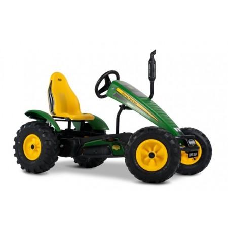 Kart XL John Deere BFR Berg Toys