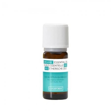 Ulei organic cu aroma de eucalipt pentru camera Lanaform