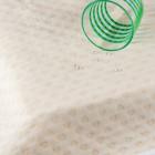 Protectie impermeabila din bumbac pentru saltea 120x60 cm KidsCare