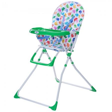 Scaun de masa Bimba Kidscare, Verde